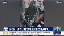 Colis piégé à Lyon: le suspect nie les faits