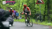 Giro d'Italia 2019   Stage 16   Bidon
