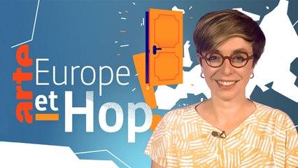 Qui pour remplacer Jean-Claude Juncker ? - Europe et hop | ARTE