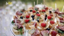 If You Want People to Come to Your Event, Say There's Food