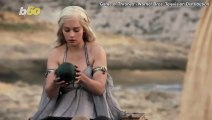 This 'Game of Thrones' Fan Theory Has a Way for Daenerys to Get Some More Dragons