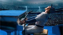 The Elton John biopic 'Rocketman' is a worthy celebration of his music and a look at his troubled past