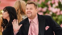 James Corden To Return To 'Gavin & Stacey' In Christmas Special