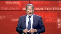 AFRICA24 FOOTBALL CLUB - INTERNATIONAL : Le Mondial à 32 équipes au lieu de 48