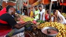 Food shortage hit Somalia in Ramadan