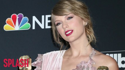 Taylor Swift Wants To Inspire People To Vote