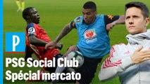 PSG : Pépé, Allan, Ander Herrera... Le vrai du faux du mercato