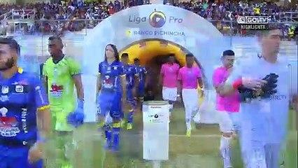 Delfin 0:1 Independiente