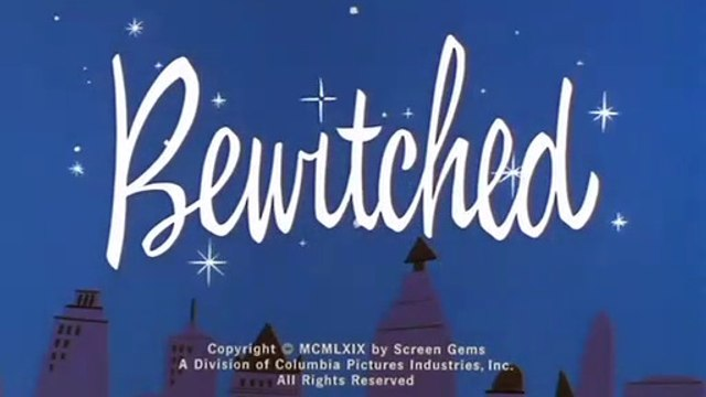 Bewitched S08E26 - The Truth, Nothing but the Truth, So Help Me Sam