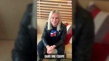 Interview 3 minutes avec Amandine Henry