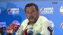 Italie : Matteo Salvini - L'Info du Vrai du 28/05 - CANAL+