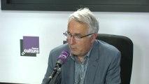 """Denis Choumert : """"Depuis dix ans et pour les prochaines années, les croissances vont se produire dans la route et sur l'aérien"""""""