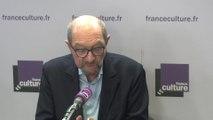 """Philippe Duron : """"Il faut régénérer les infrastructures, remplacer le matériel et créer des voies nouvelles pour l'avenir, pour désaturer"""""""