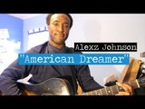 Alexz Johnson - American Dreamer (Cover by Ty McKinnie)