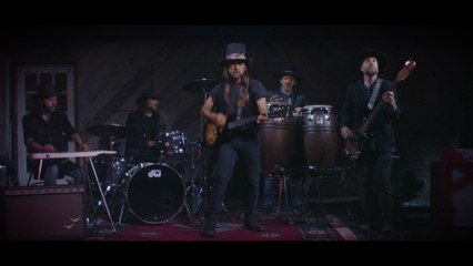 Lukas Nelson & Promise of the Real - Bad Case
