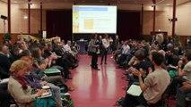 Débat public PNGMDR - Réunion publique - Lille 28 mai 2019 - Partie 2