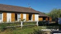 A vendre - Maison/villa - FERRIERES-EN-GATINAIS (45210) - 3 pièces - 65m²