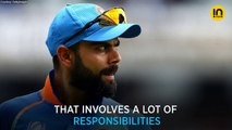 Virat Kohli: Marriage to Anushka Sharma has improved my captaincy