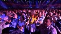 Live: Helene Fischer – Medley 2 (Das Letzte Wort Hat Die Liebe / Im Reigen Der Gefühle / Zaubermond) — Zum ersten Mal mit Band und Orchester