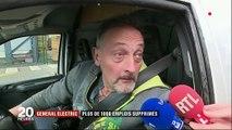 Industrie : General Electric supprime plus de 1 000 emplois à Belfort