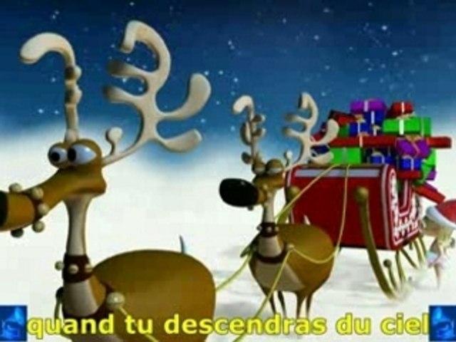 « Petit Papa Noël »  Bébé Lilly + sous-titres