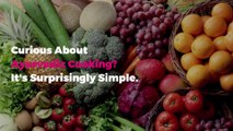 Curious About Ayurvedic Cooking? It's Surprisingly Simple—Here's How to Try it Out