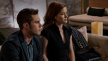 Blake Jenner and Jane Levy Talk New Binge-Worthy Netflix Series 'What/If' and Working With Renee Zellweger | In Studio