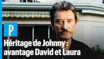 Johnny reconnu résident français, qu'est-ce que cela change pour les héritiers ?