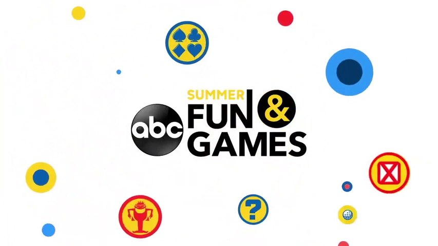 "ABC Summer Fun & Games 2019 ""New Seasons & New Shows"" Promo (HD"