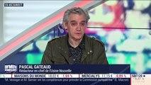 Les insiders (2/2): Bruno Le Maire pose ses conditions pour la fusion entre Renault et Fiat-Chrysler - 28/05