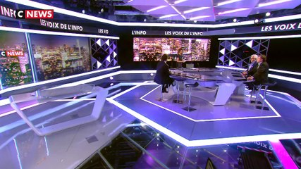 Samia Ghali - CNews mardi 28 mai 2019