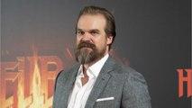 David Harbour Said 'Hellboy' Reboot Had 'Major Problems'