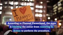 Last Abortion Center in Missouri Could Shut Down Soon