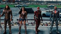 Zack Snyder Releases His Justice League Images