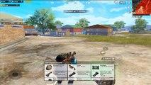 SHOOTING LAST GUY WITH FLARE GUN   19 KILLS SOLO VS SQUAD
