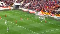 Vidéo - Le Mans FC / Gazélec Ajaccio : les plus belles images (1-2)