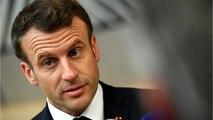 France's Macron Wants 'Charismatic' Men And Women For EU Jobs