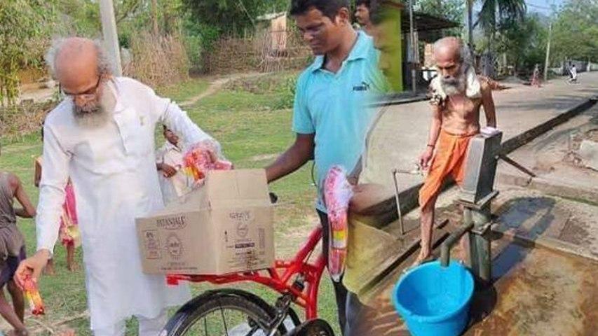 ಈ ಸಂಸದನ ಬಳಿ ಇರುವುದು ಒಂದು ಸೈಕಲ್ ಒಂದು ಗುಡಿಸಲು ಅಷ್ಟೆ..!   Oneindia kannada