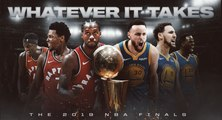 Whatever It Takes | 2019 NBA FINALS HYPE MIX