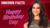 Surbhi Jyoti Shocking UNKNOWN Facts | Happy Birthday Surbhi