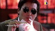 5 scenes that made 'cool-as-ice gangster' Chow Yun-fat a screen legend