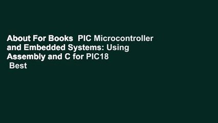 PIC Microcontrollers Resource | Learn About, Share and