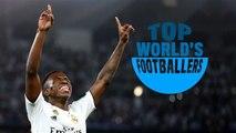 Footballeur pro : le phénomène Vinicius Junior