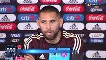 La ausencias de los jugadores fuertes genera oportunidad para los jóvenes de la Selección Azteca| Azteca Deportes