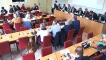 Commission des affaires étrangères : M. Jean-Yves Le Drian, ministre de l'Europe et des affaires étrangères - Mardi 28 mai 2019