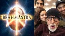 Alia Bhatt & Ranbir Kapoor starts shooting for Brahmastra Part 2 ?   FilmiBeat