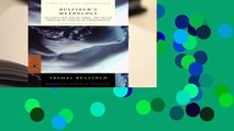 Full version  Bulfinch's Mythology  Best Sellers Rank : #4