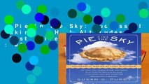 Pie In The Sky: Successful Baking At High Altitudes  Best Sellers Rank : #3