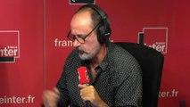 Le chef Raoni à Lyon - Le billet de Daniel Morin
