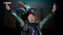 «Rocketman» : le biopic haut en couleur d'Elton John
